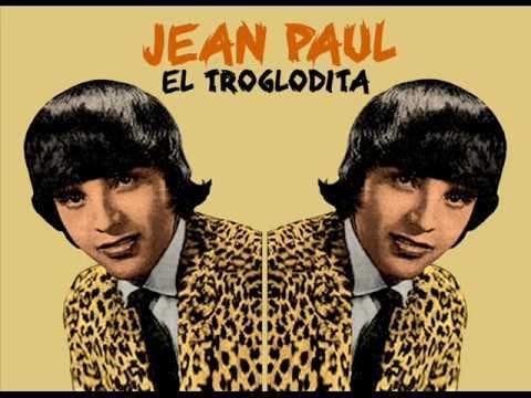 Jean Paul 'El Troglodita' Jean Paul