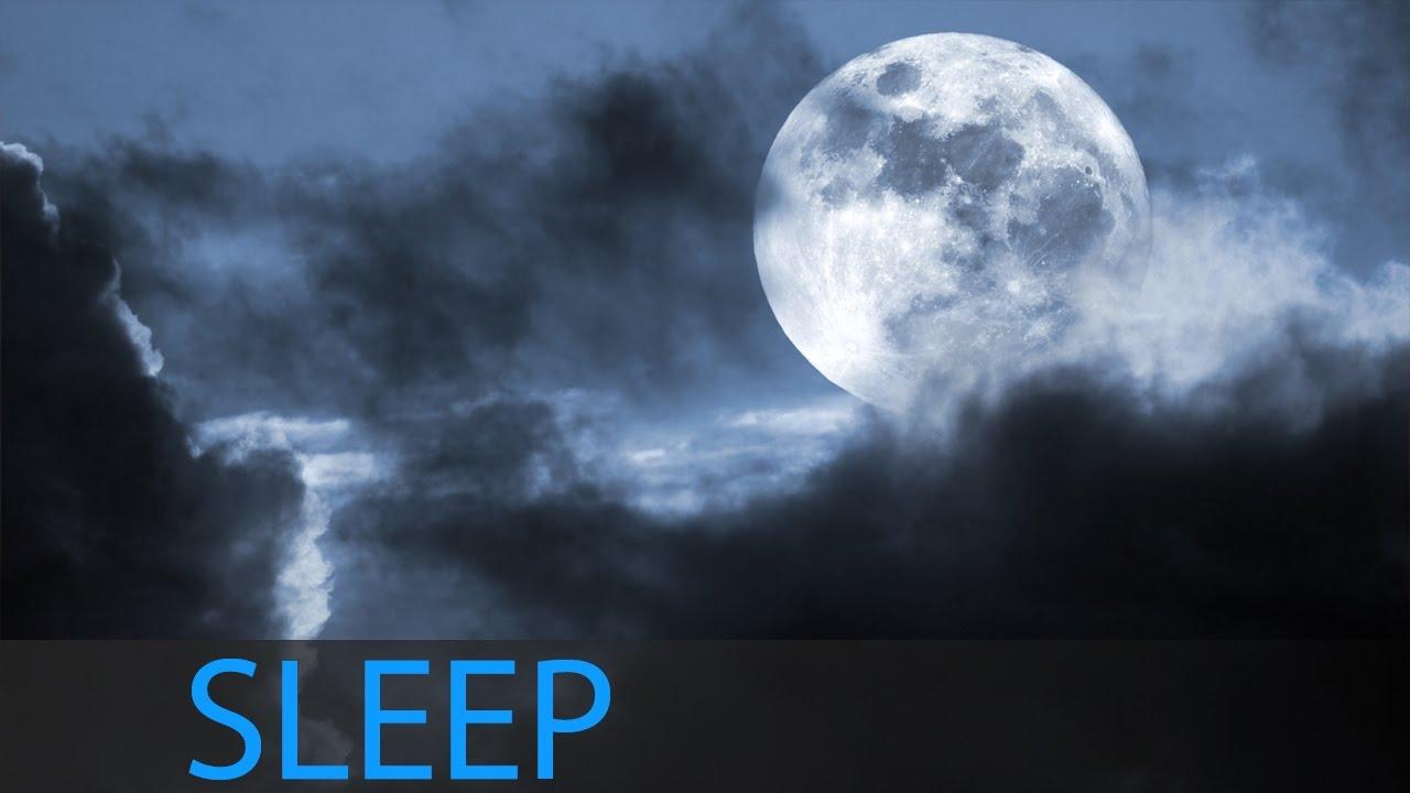 8 Часов Музыка для Глубокого Сна, Расслабляющая, Медитации, Музыка для сна и медитации, ☯159