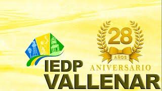 28° ANIVERSARIO IEDP VALLENAR (DÍA 1)