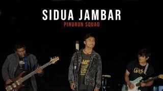 Pinurun Squad - Si Dua Jambar ( Damma SIlalahi Cover )
