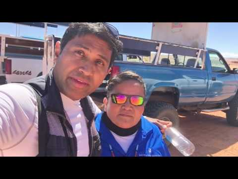 Navajo Nation Guide