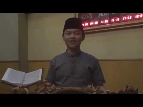 Merdeka Indonesia Merdeka Islam di Indonesia   SMA Al Aziz Islamic Boarding School