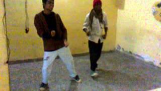 Ban Than chali bolo song Learn Hip-Hop dance steps Easy