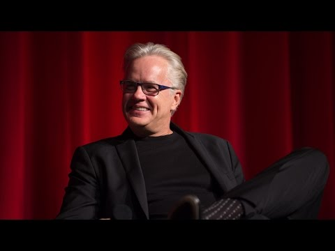 The Shawshank Redemption 20th Anniversary: Tim Robbins Goes To Cow Country