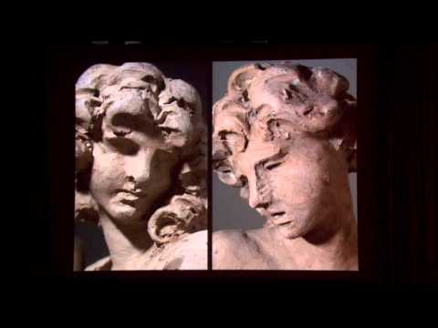 Bernini in Action: Gesture and Technique in Clay