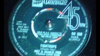 Inez & Charlie Foxx - Tightrope.wmv