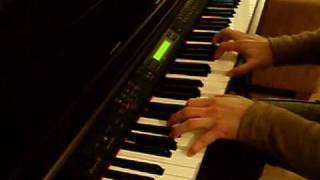 Mark Knopfler - Going Home (Theme from Local Hero) - Piano Cover