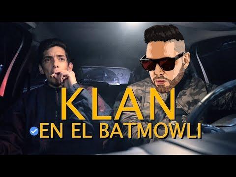 """KLAN en el #BatMowli """"Me dijeron la FAMILIA o la CALLE y fui a la calle"""" ¡NUNCA LO CONTÓ!"""