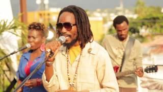 Kabaka Pyramid | No Capitalist | Jussbuss Acoustic | Episode  9