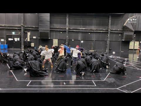[CHOREOGRAPHY] BTS (방탄소년단) 2018 MAMA Performance Practice (Formation Check ver.) #2020BTSFESTA
