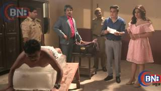 Serial May I come in madam Khilona in jail Interview Exclusive