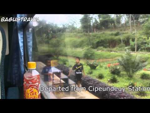 Trip Report : Lodaya (KA 66) Bandung to Yogyakarta