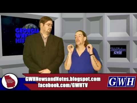 Georgia Wrestling History TV - Episode 32