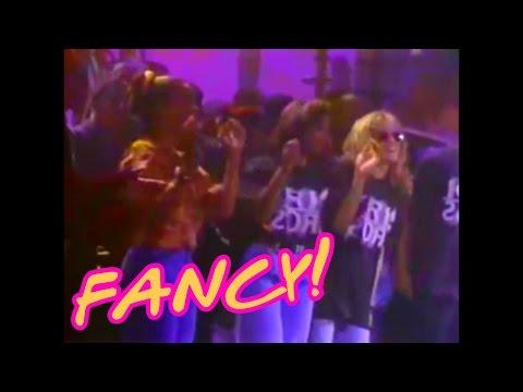 Iggy Azalea  Fancy Jump 92 Remix @initialtalk