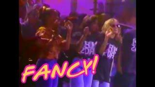 Iggy Azalea Fancy Jump 92 Remix Initialtalk