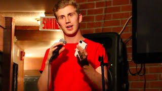 STAND UP COMEDY PRANK | Project 30 #8 | YES THEORY