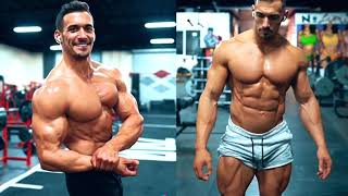Full Body WORKOUT at GYM - 15 Exercises for Total Body MASS!
