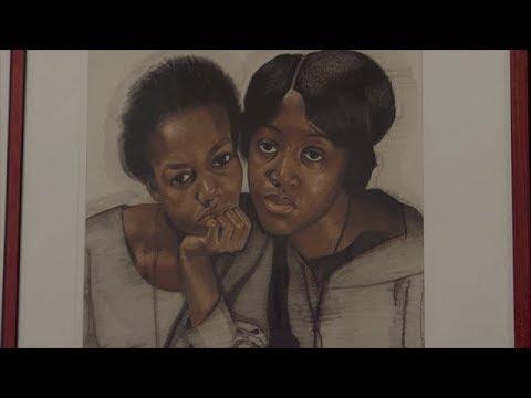 Harlem Renaissance at 100, Mandala Sand Painting, The Salty Caramels Preview
