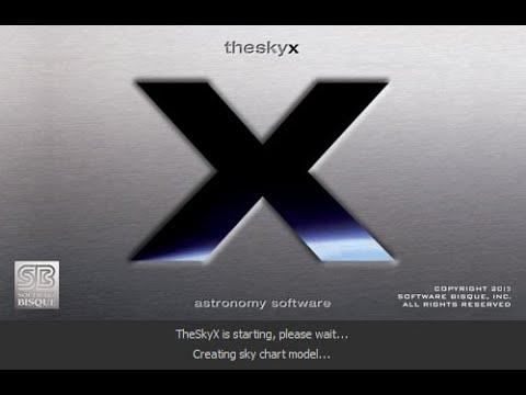 The Sky X