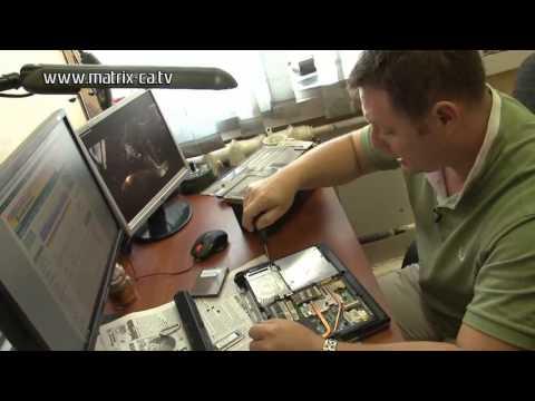 видео: Делаем новый ноутбук из старого (216)