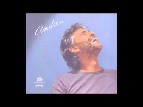 Andrea Bocelli - Per Noi (WAV, DR9)