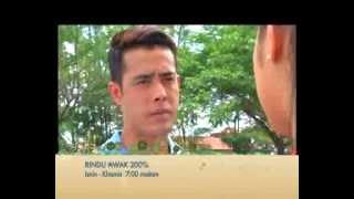Rindu Awak 200 Peratus Promo Episod 16-19