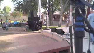 Indian Village   NM State Fair 2015   Part 1
