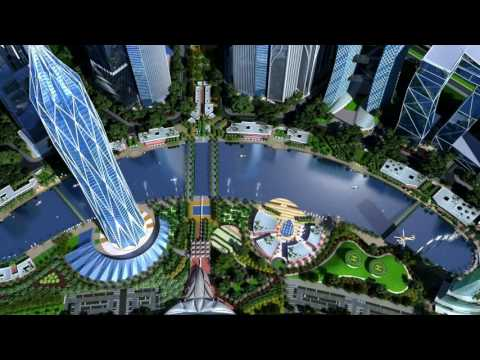 GIFT City   Infrastructure Film