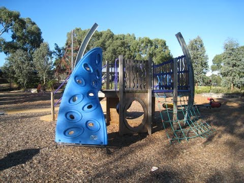 Kevin Bartlett Reserve Playground, F.R. Smith Drive, Burnley