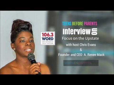 TBP Interview on FOCUS on the Upstate