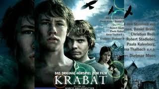 Krabat, Das Original-Hörspiel zum Film CD2-6 || Otfried Preußler