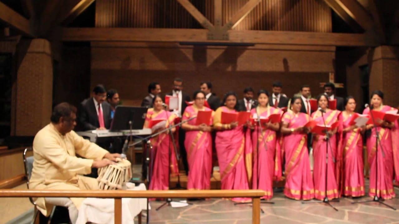 VIDEO: நட்சத்திரம் நட்சத்திரம் (Natchathiram Natchathiram) by Choir