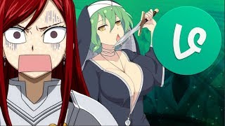 BEST Anime Crack / Vine Funny Compilation of May 2018 (HD)