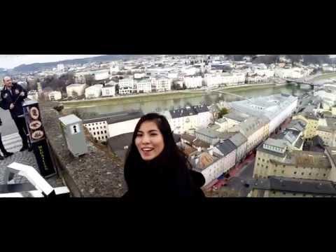 Munich & Salzburg Travel Video