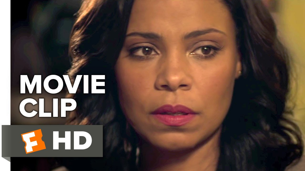 The Perfect Guy Movie CLIP - This is a Relationship (2015 ...