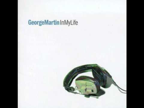 Robin Williams & Bobby McFerrin - Come Together (George Martin: In My Life CD)