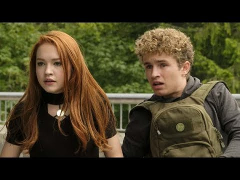 The DCOM Review! Kim Possible (2019) - YouTube