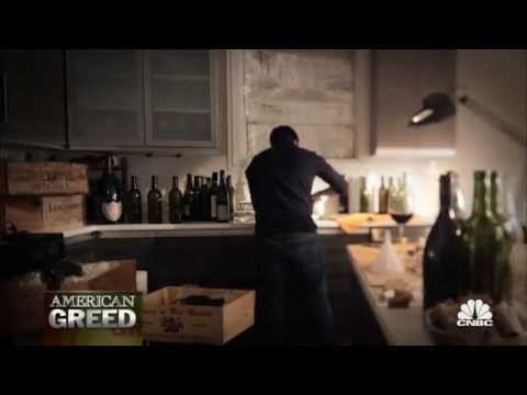 Counterfeiting The Finest Wines | American Greed