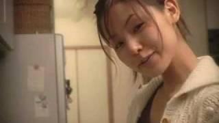 DTI presents 小西真奈美「今日の大丈夫」05/10/26 「深刻な顔しないで....