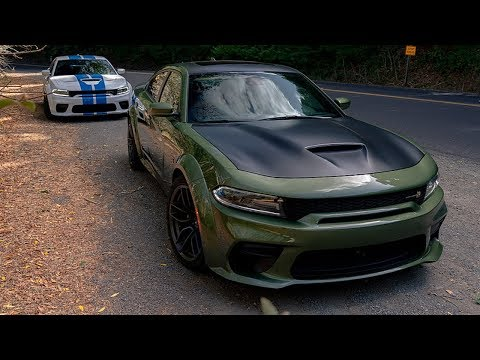 2020 Dodge Charger Hellcat Daytona Ordered! Coming Soon To The Channel