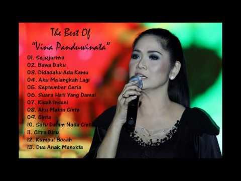 Vina Panduwinata Greatest Hits