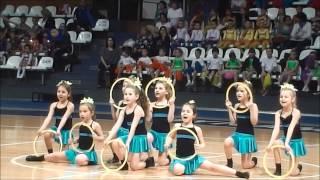 ГБОУ детский сад №1269 фитнес - фестиваль 2013