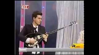 Suleyman Qasimov - Padisah Regional Tv