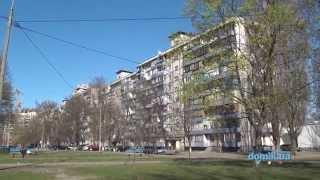 Юрия Кондратюка, 4Б Киев видео обзор