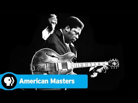 AMERICAN MASTERS | B.B. King: The Life of Riley - trailer | PBS