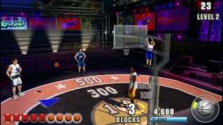 PPSSPP Emulator 0.9.6.2   NBA Street Showdown [1080p HD]   Sony PSP