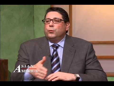 Asian America on NYCTV 3/18/12 - 2012 Seoul Nuclear Security Summit