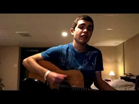 Josh Turner - Me And God  (Cover)