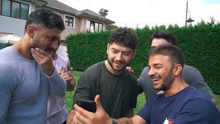 CEZALI DEV MONOPOLY w/ Shredded Brothers