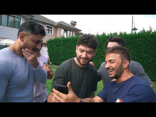 CEZALI DEV MONOPOLY! w/ Shredded Brothers